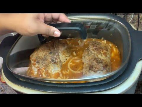 Pork Roast Crock Pot   Best Way To Boost Pork Roast Flavor
