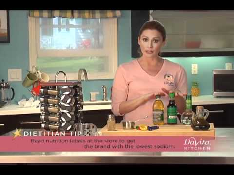 DaVita Kitchen